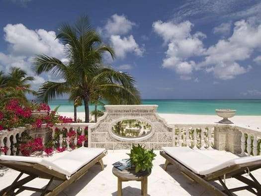 featured posts image for Taste of paradise in a Turks & Caicos hideaway
