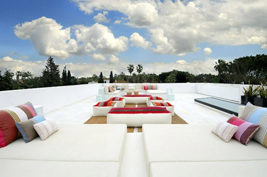 featured posts image for Spectacular modern house design in Spain
