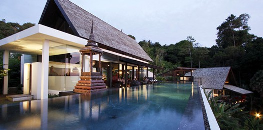 featured posts image for The ultimate in zen luxury living