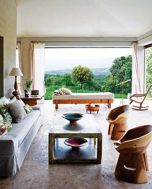 featured posts image for Sensational rustic home in Spain