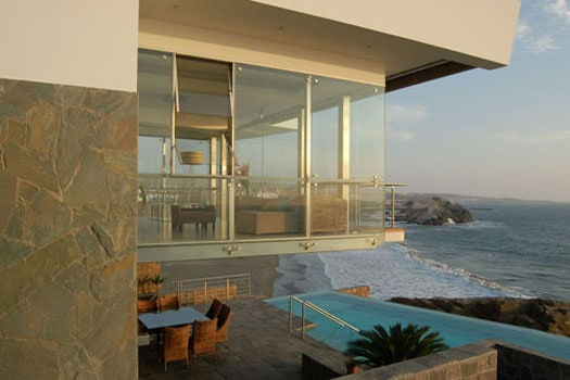 featured posts image for Luxury Peruvian beach home