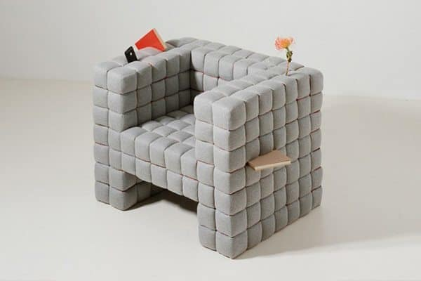 featured posts image for Unique design concept: Lost in Sofa