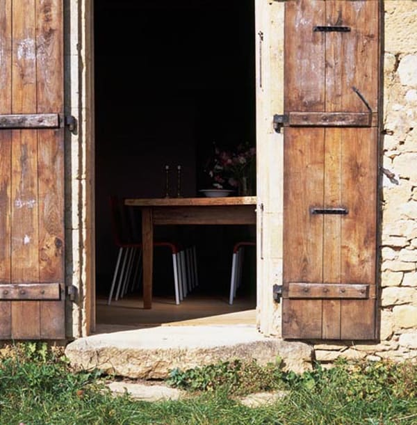featured posts image for A medieval villa in Perigord Nord