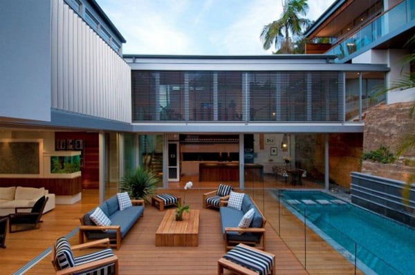 featured posts image for An inspiring home renovation in Sydney