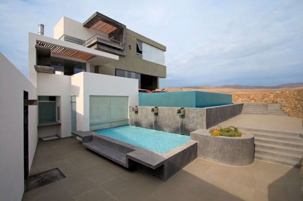 featured posts image for Most stunning beach house in Lima