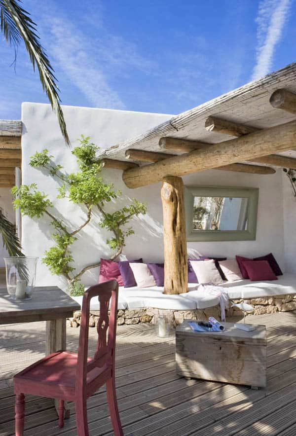featured posts image for Fabulous house on Formentera Island