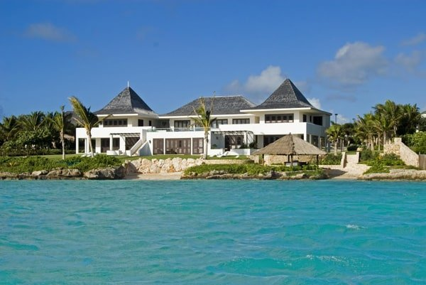 featured posts image for Glamorous holiday villa in Anguilla
