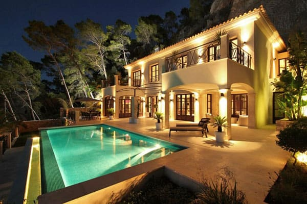 featured posts image for Gorgeous luxury villa in Mallorca