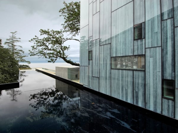 featured posts image for Spectacular oceanfront retreat in British Columbia