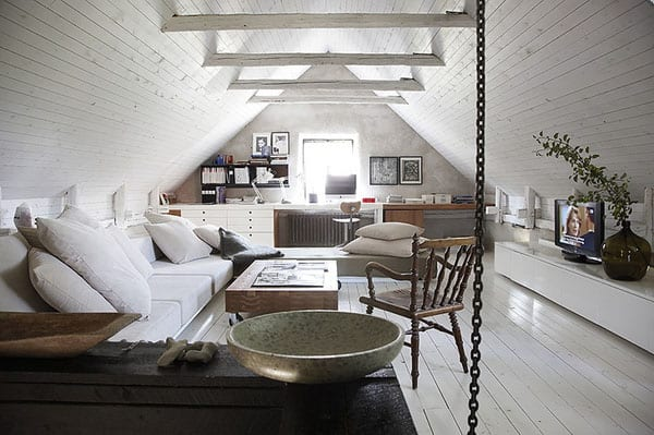 featured posts image for Beautiful Scandinavian interiors on Gotland Island