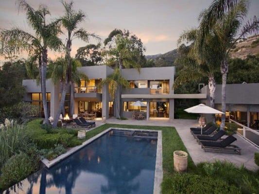 Santa Barbara House-01-1 Kind Design