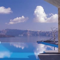 Ultimate retreat: Astarte Suites Hotel in Santorini
