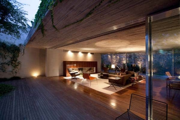 featured posts image for The Chimney House in Sao Paulo