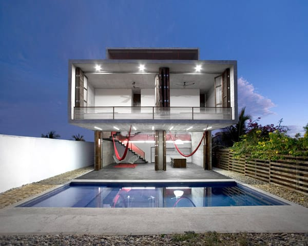 featured posts image for TDA House on the Emerald Coast