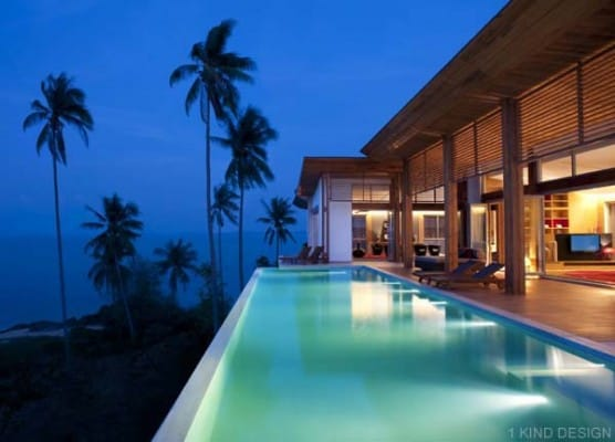 W Koh Samui Residences-001-1 Kind Design