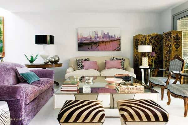 featured posts image for Charming Madrid house gets a facelift