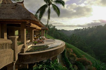 Ultra-luxurious Viceroy Bali Resort