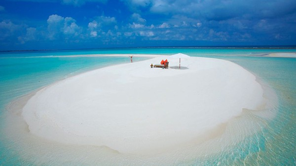 featured posts image for Island Hideaway at Dhonakulhi Maldives