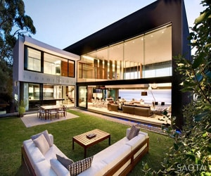 featured posts image for Incredible open plan house in Cape Town