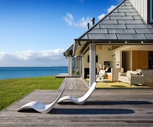 featured posts image for Kuaotunu Beach House with incredible views