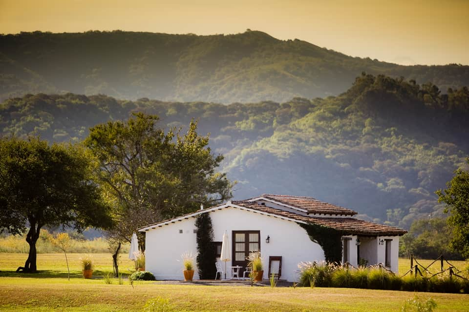 featured posts image for Rustic ranch in Argentina: House of Jasmines