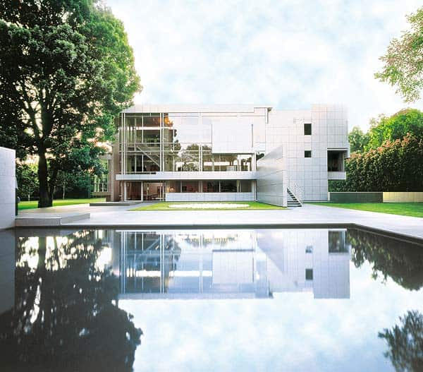 featured posts image for Unbelievable dream house of an art collector
