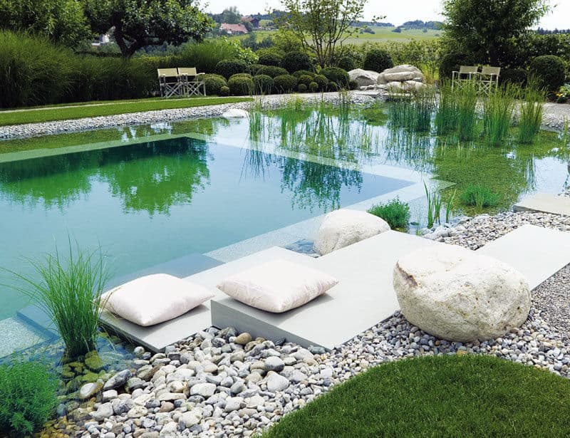natural swimming pools natural landscaping gardening and landscape design in the catskills. Black Bedroom Furniture Sets. Home Design Ideas