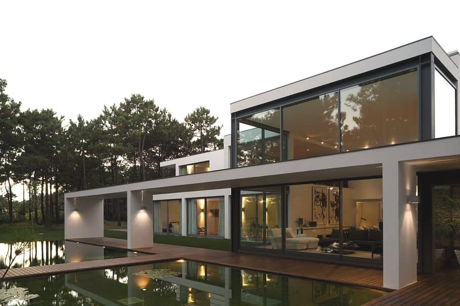 featured posts image for Breathtaking Casa Do Lago estate in Portugal