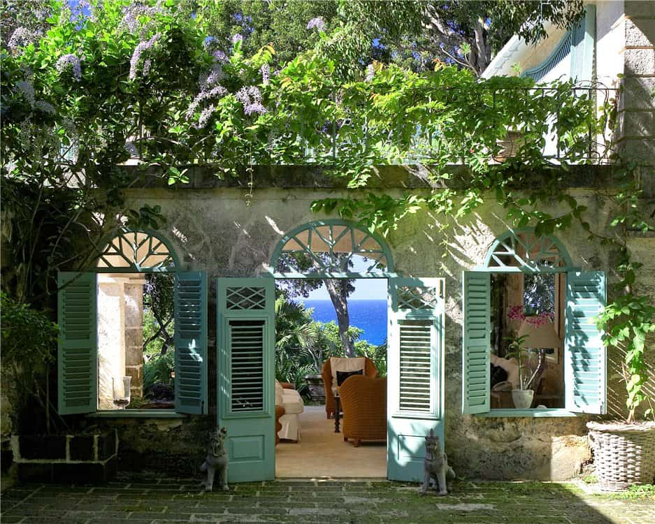 featured posts image for Jewel of the Caribbean: Fustic House