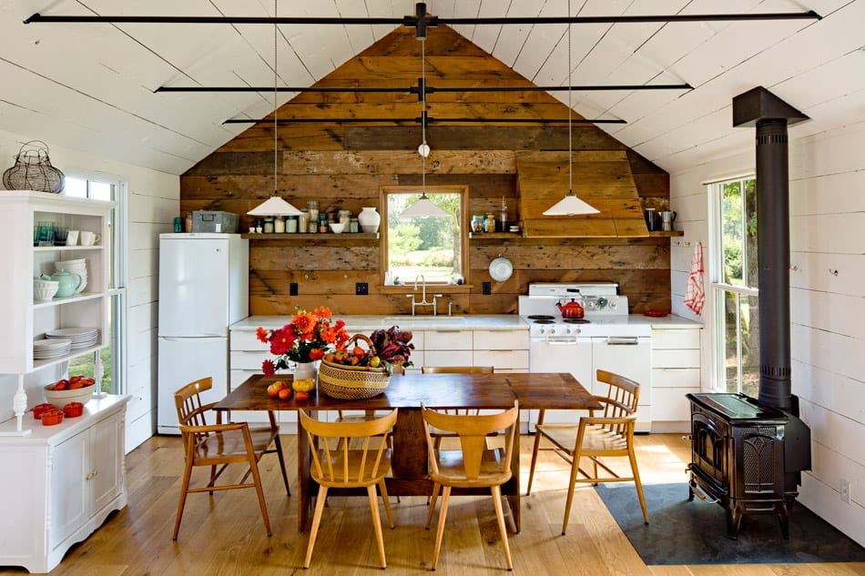 featured posts image for Small home with a clever layout on Sauvie Island