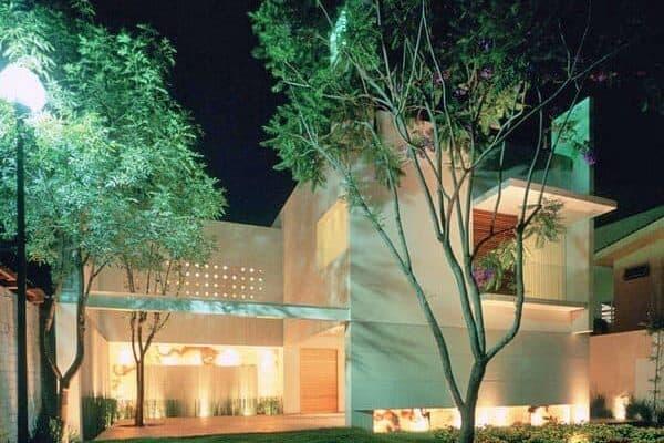 featured posts image for Spectacular voluminous dwelling in Guadalajara