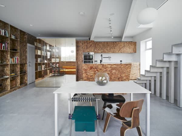 featured posts image for Stunning renovation in Melbourne: Cubby House