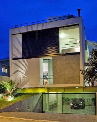 Mirante do Horto House-00-1 Kind Design