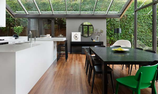 featured posts image for Stunning overhaul of an Edwardian residence