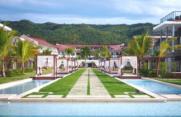 featured posts image for Extravagant tropical retreat in the Caribbean