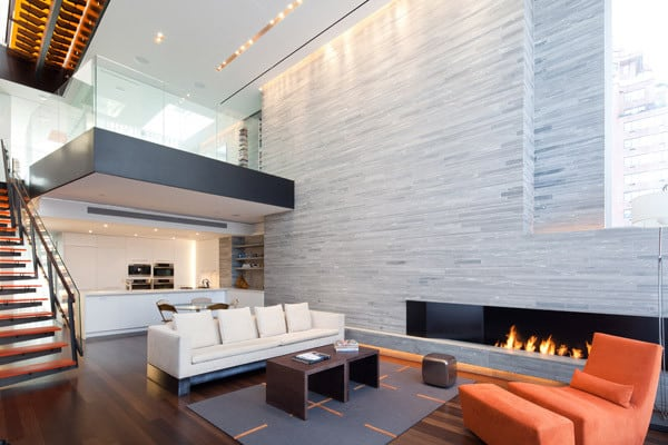 73rd Street Penthouse-01-1 Kind Design