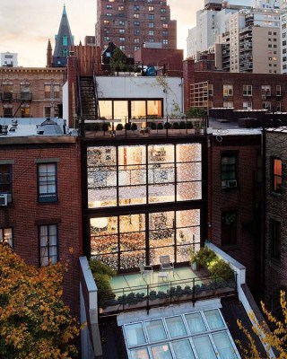 Gramercy Park Townhouse-01-1 Kind Design