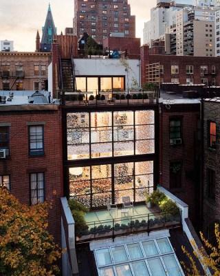 Gramercy Park Townhouse-01-1 Kind Design