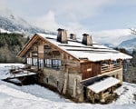 French Alps Cabin-01-1 Kind Design