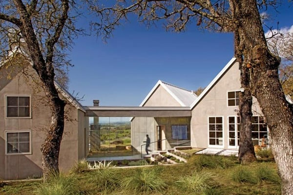Napa Vineyard House-01-1 Kind Design