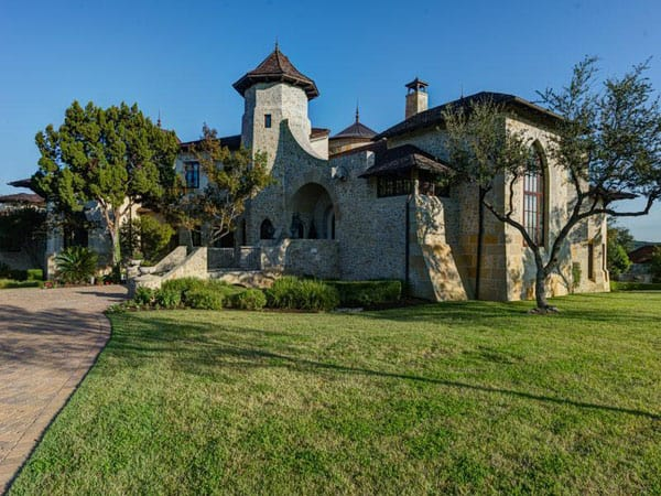 Barton Creek Residence-02-1 Kind Design