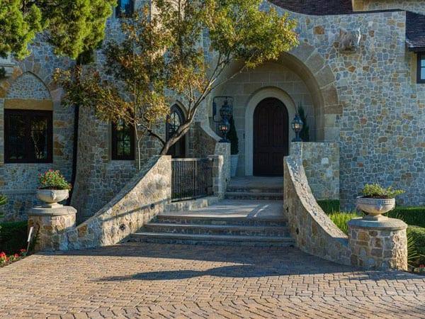 Barton Creek Residence-03-1 Kind Design