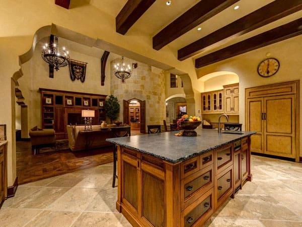 Barton Creek Residence-09-1 Kind Design