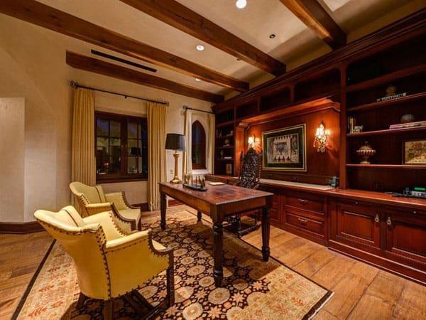 Barton Creek Residence-13-1 Kind Design