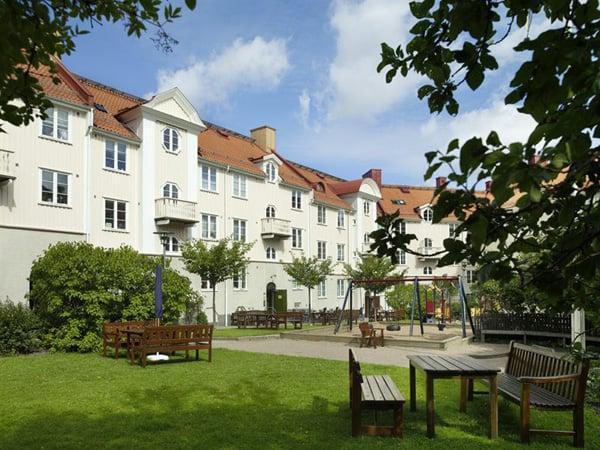 Gothenburg Flat-21-1 Kind Design