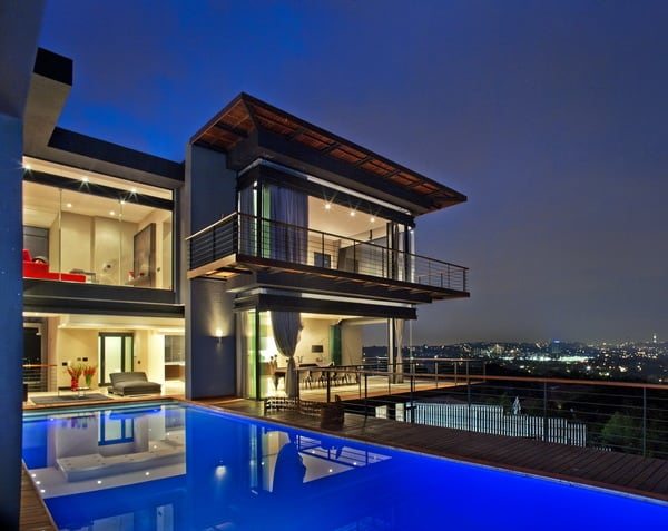 House in Bedfordview-02-1 Kind Design