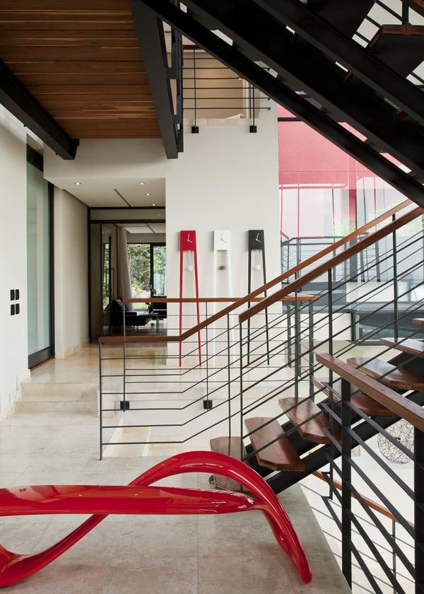 House in Bedfordview-13-1 Kind Design