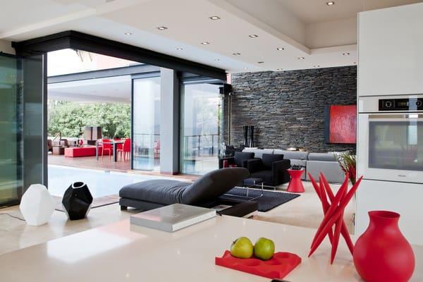 House in Bedfordview-18-1 Kind Design