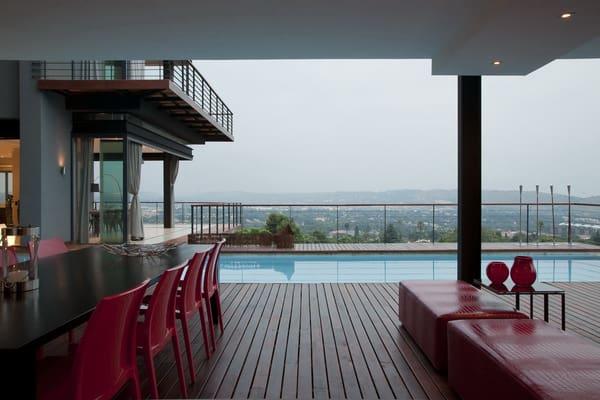 House in Bedfordview-27-1 Kind Design
