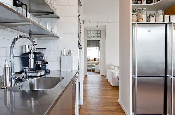Lilla Essingen Apartment-10-1 Kind Design